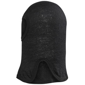 Woolpower 200 Balaclava Kids pirate black
